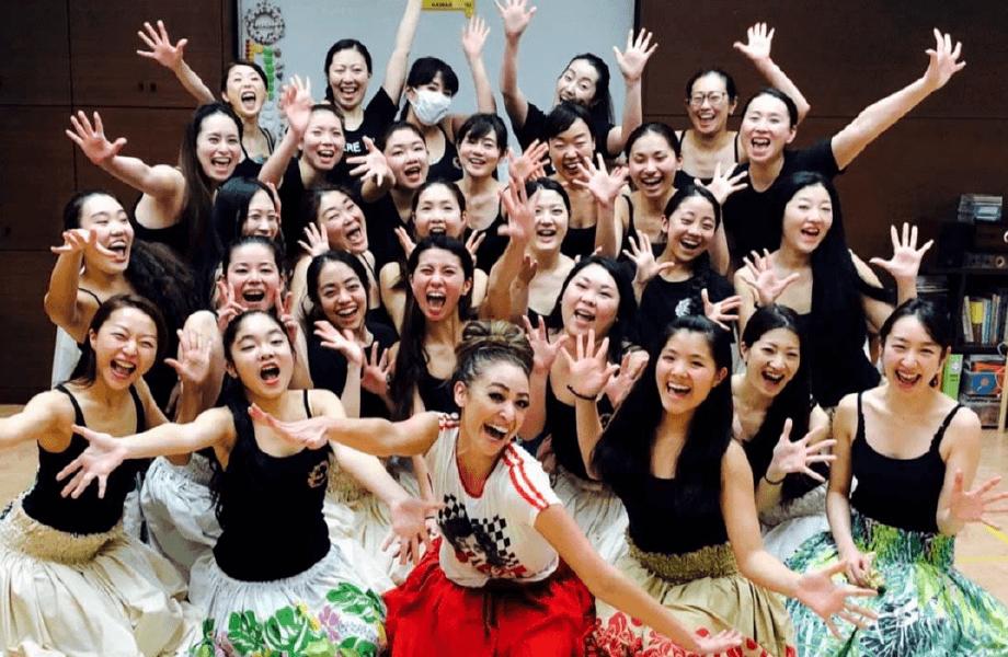 ヘレヒアについて|東京・茨城のフラダンス・タヒチアンダンス教室|ヘレヒアポリネシアンダンススタジオ|