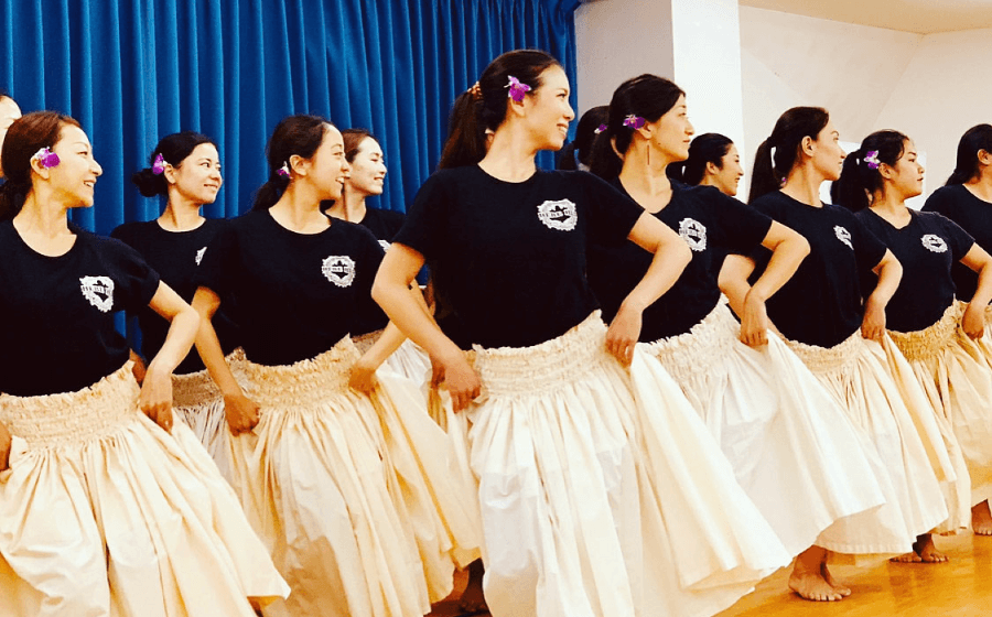 クラス|東京・茨城のフラダンス・タヒチアンダンス教室|ヘレヒアポリネシアンダンススタジオ|