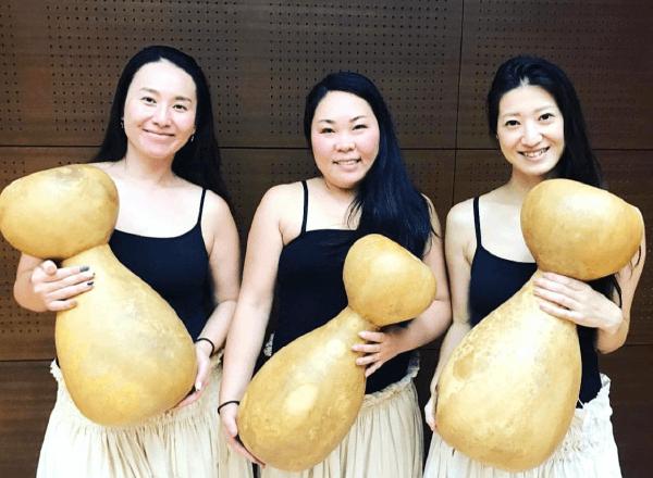 無料体験・見学 随時受付中|東京・茨城のフラダンス・タヒチアンダンス教室|ヘレヒアポリネシアンダンススタジオ|