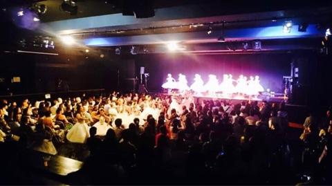 ヘレヒア20周年記念公演無事終了!page-visual ヘレヒア20周年記念公演無事終了!ビジュアル