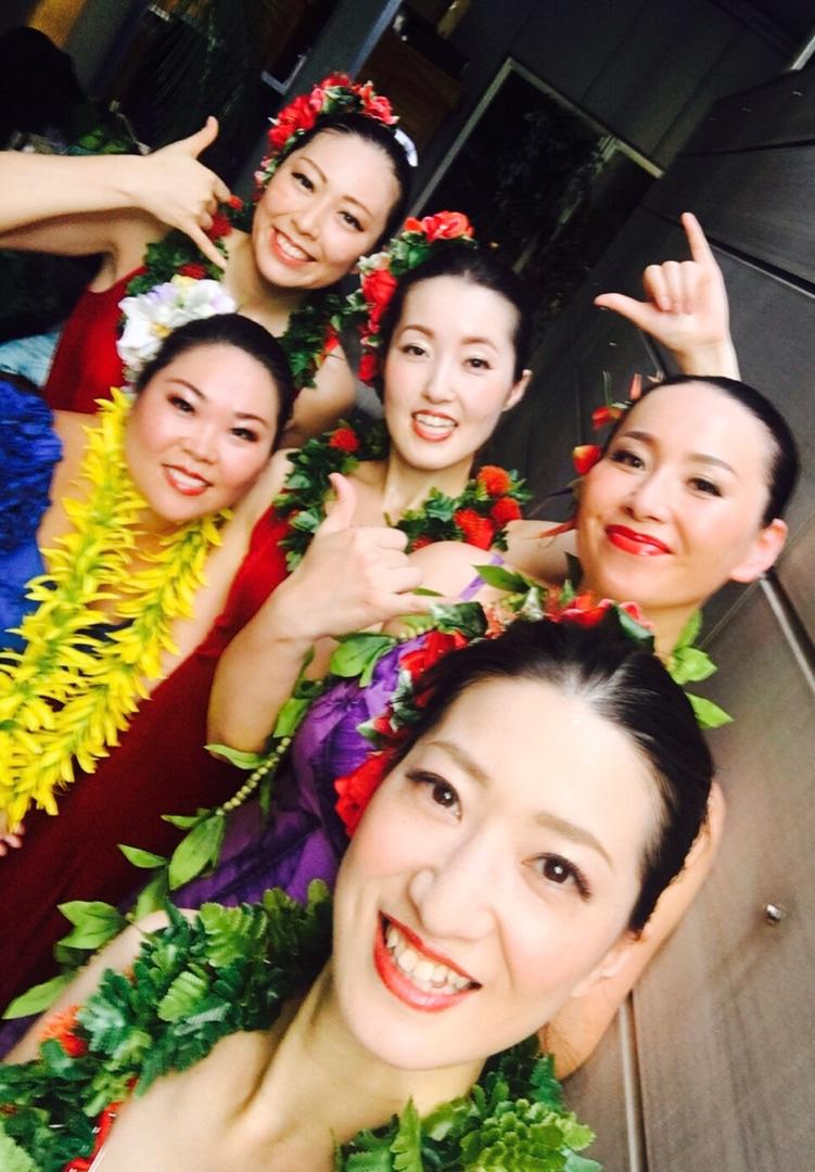 ハワイ♡愛のイベントで踊ってきました!page-visual ハワイ♡愛のイベントで踊ってきました!ビジュアル