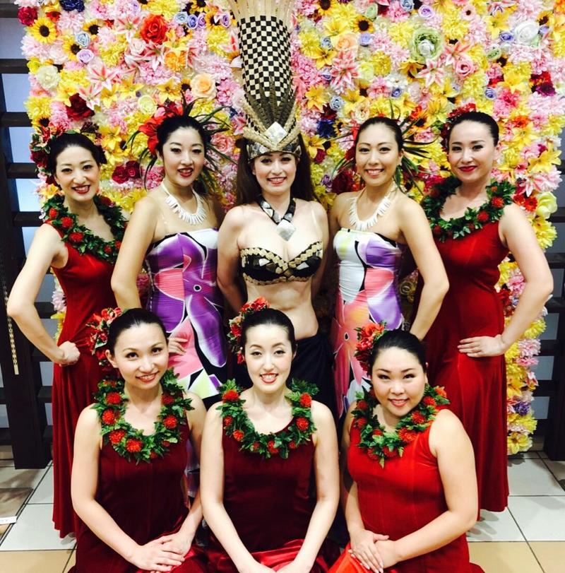 ワールドポータース・ハワイアンタウンで踊りました!page-visual ワールドポータース・ハワイアンタウンで踊りました!ビジュアル